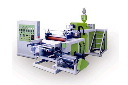 LYM-500/600/1000单层PEchan绕膜/保鲜膜机zu