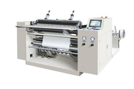 CFQ-900 电脑控zhi热敏纸fen切复卷机